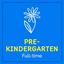 Pre-Kindergarten Full-Time